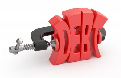 25 Ways to Get Out of Debt | ProjectDebtRelief.com